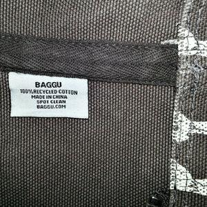 BAGGU Bags - BAGGU Travel Duffle (100% Recycled Cotton) EUC